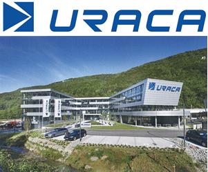 URACA社サイトはこちら